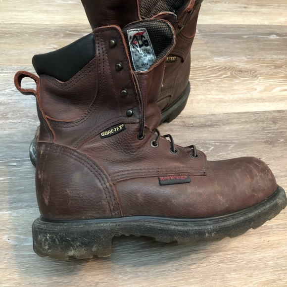 Red Wing Shoes Shoes | Red Wing Style